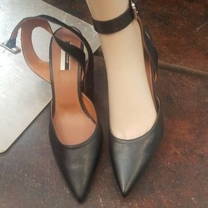 Topshop pump shoes